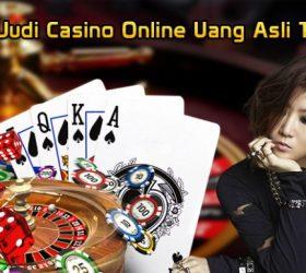 Metode Agar Menang Judi Sbobet Casino