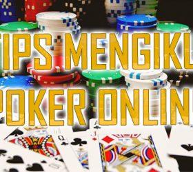 Tata Cara Menentukan situs online poker idn resmi 2019