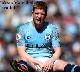 Tips Pasti Sukses Main Judi Bola Ikuti Cara Ini