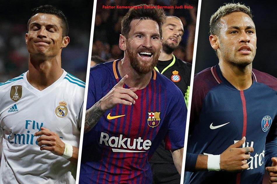 Faktor Kemenangan Dalam Bermain Judi Bola