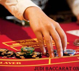 Cara Main Judi Baccarat Online Paling Gampang