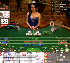 Agen Judi Casino Baccarat Online Android Terpercaya