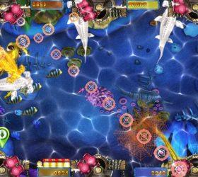 Game Tembak ikan Terbaru