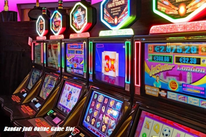 Bandar Judi Online Game Slot